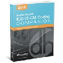 Home Health ICD-10-CM Coding Companion, 2018
