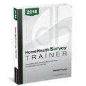 Home Health Survey Trainer, 2018
