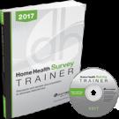 Home Health Survey Trainer, 2017