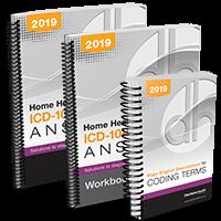 Home Health ICD-10-CM Coding Answers, 2019
