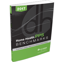 Home Health PPS Benchmarks, 2017