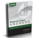 Face to Face Answers, 2018