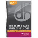 ICD-10-CM & OASIS Field Guide, 2017