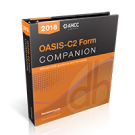 OASIS-C2 Form Companion, 2018